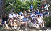 Erlebniscamp Korsika