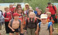 Familiensportcamp - Provence