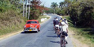Kuba Cycling
