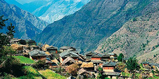Nepal Aktiv