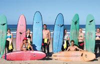 Sporthotel Aldeamento Turistico an der Costa Verde