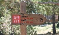 Mallorca - GR221