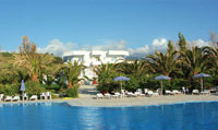 Sportclub Hotel Aphrodite - Lesbos
