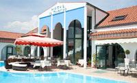 Sporthotel Hydra Club - Kampanien