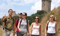 Nationalpark Cilento - Kampanien